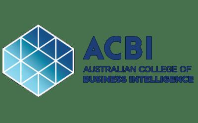 Australian College Of Business Intelligence