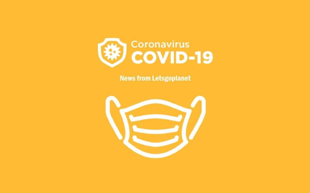 Aggiornamenti COVID-19 e visti temporanei