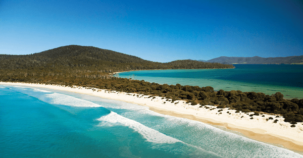 10 places in Australia to visit in December