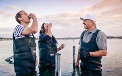 Australia's trendiest food and drink experiences